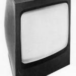 Televisore Triangolare - Brionvega - Bellini - '68