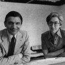 Mazza Sergio e Gramigna Giuliana