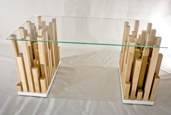 Tobo design italianidea - Oggetti di design in legno ...