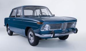 BMW 1500 - 1962