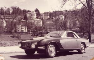 Lancia Aurelia Raggio Azzurro