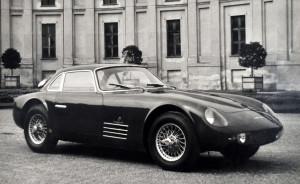 Triumph Le Mans - 1961