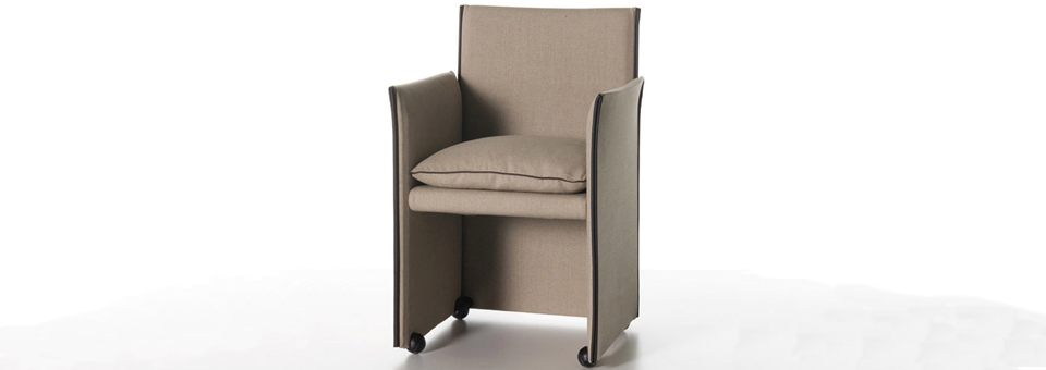 """BreaK"" - Cassina - Bellini - '76"