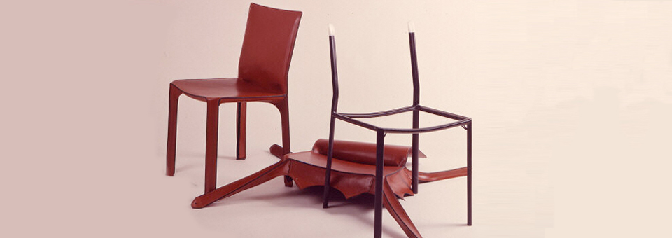 """Cab"" - Cassina - Bellini - '77"
