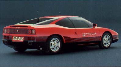 Ferrari - Idea Institute
