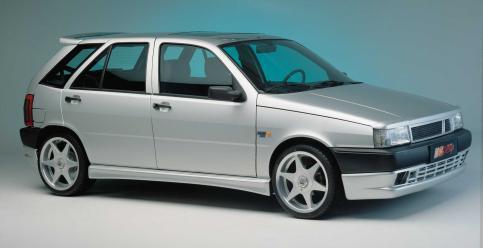 Fiat tipo - Idea Institute