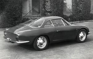 Renault Alpine A110 proto